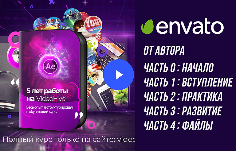 VideoHive After Effect